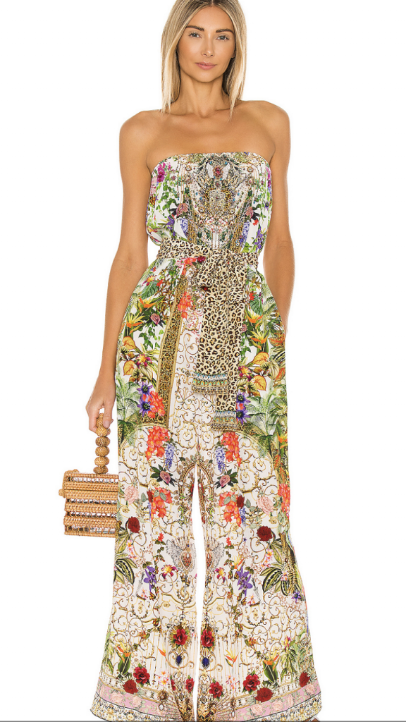 Jumpsuits For Wedding Guest: Revolve
