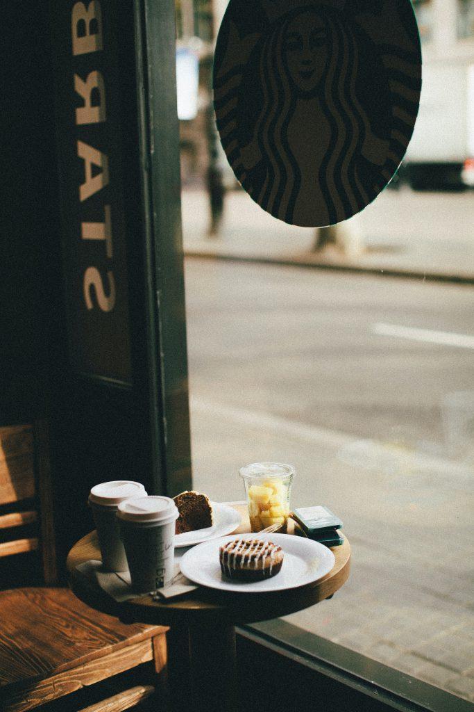 ستاربكس قهوه