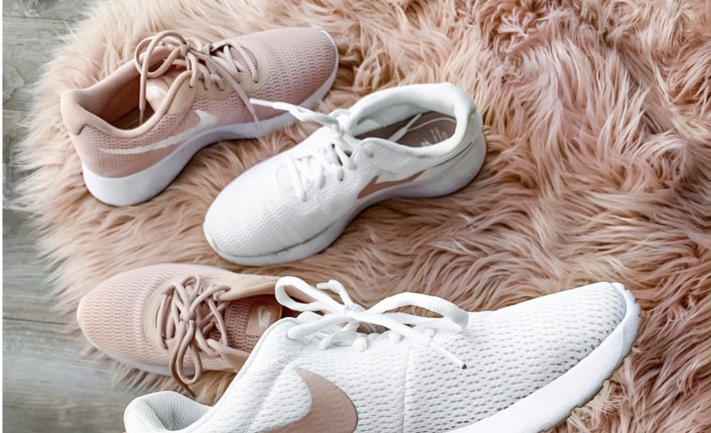 أحذية الجري الأكثر راحة (ولطيفة!) في السوق