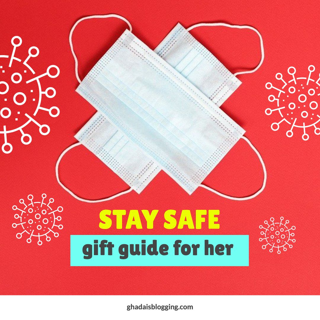 pandemic gift guide necessary