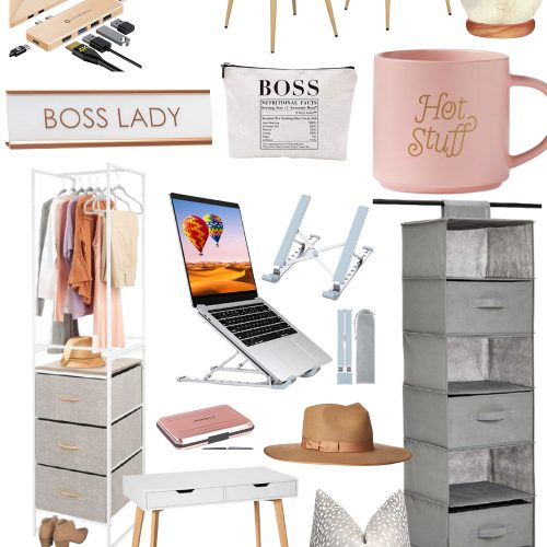 gift for home working girls