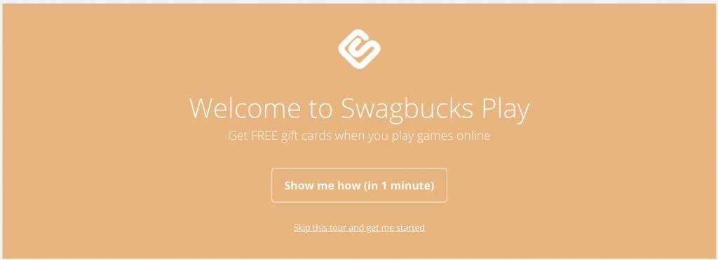 swagbucks play