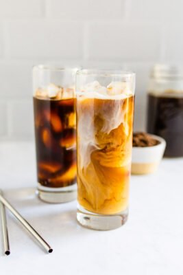 Just How to Make Cold Mixture Coffee