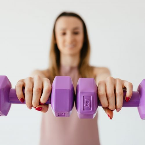 Females, Weight-loss, And Six-Pack Abs