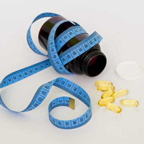 A Pill-A-Day Approach to Weight-loss